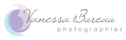 Logo Vanessa Bureau Photographe Dijon