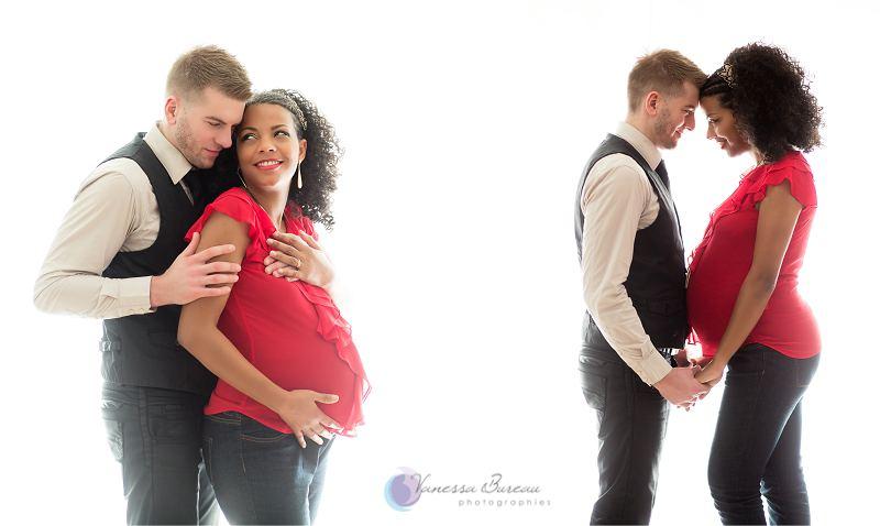 Photos de couple, grossesse, femme enceinte, complicité