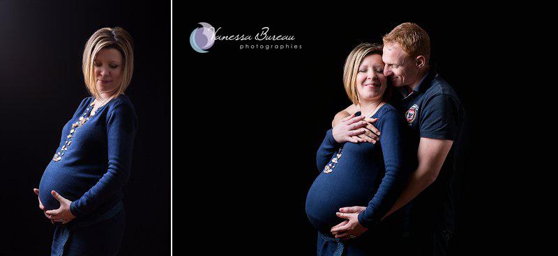 Grossesse Femme enceinte, photo de couple
