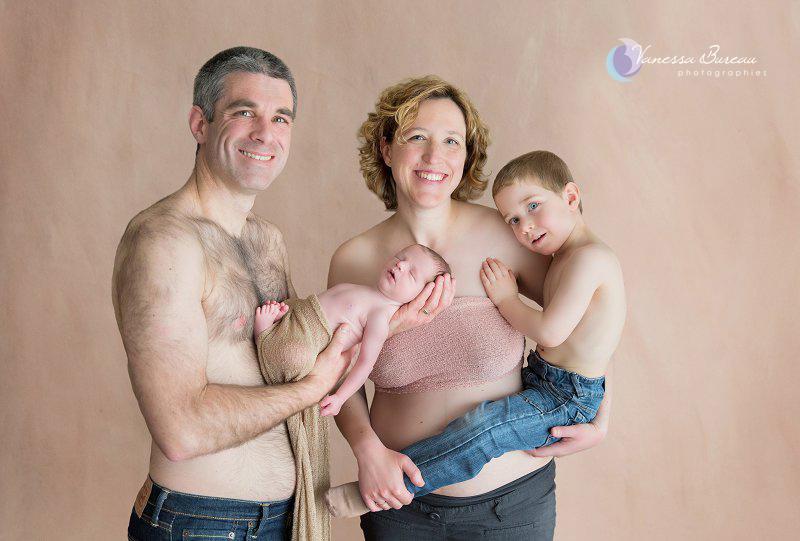 Nouveau-né, photographe Dijon, portrait de famille
