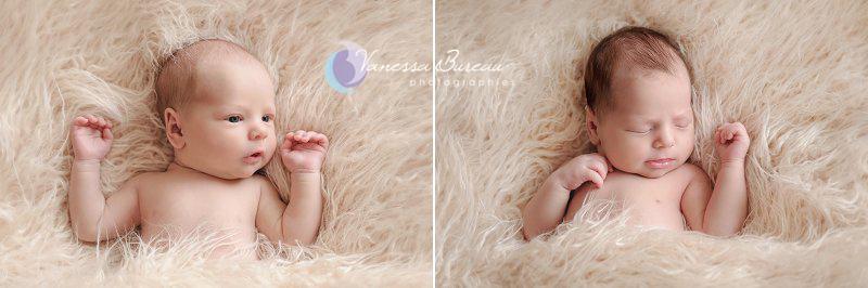 Portraits des jumelles nouveau-nés, au naturel, par Vanessa Photographe à Dijon