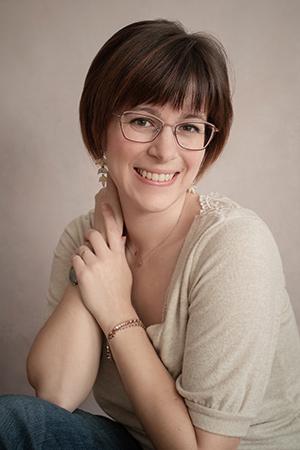 Vanessa Bureau, photographe professionnelle à Dijon